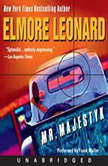 Mr. Majestyk, Elmore Leonard