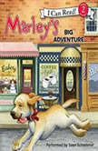 Marley: Marley's Big Adventure, John Grogan