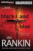 Black and Blue, Ian Rankin