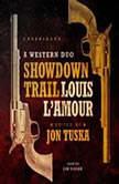 Showdown Trail A Western Duo, Louis LAmour