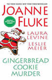 Gingerbread Cookie Murder, Joanne Fluke
