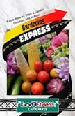 Gardening Express, KnowIt Express