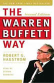 The Warren Buffett Way, 2nd Edition, Robert Hagstrom