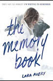 The Memory Book, Lara Avery