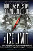 The Ice Limit, Douglas Preston