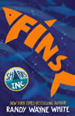 Fins A Sharks Incorporated Novel, Randy Wayne White