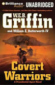 Covert Warriors, W.E.B. Griffin