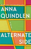 Alternate Side, Anna Quindlen