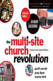 Servolution Starting a Church Revolution through Serving, Geoff Surratt