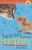 Surprises According to Humphrey, Betty G. Birney