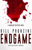 Endgame A Nameless Detective Novel, Bill Pronzini