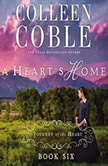 A Heart's Home, Colleen Coble