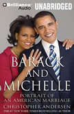 Barack and Michelle Portrait of an American Marriage, Christopher Andersen