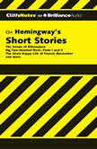 Hemingway's Short Stories, James L. Roberts, Ph.D.