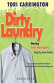 Dirty Laundry A Sofie Metropolis Novel, Tori Carrington