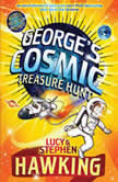 George's Cosmic Treasure Hunt, Lucy Hawking