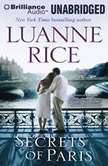 Secrets of Paris, Luanne Rice