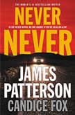 Never Never, James Patterson