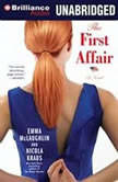 The First Affair, Emma McLaughlin