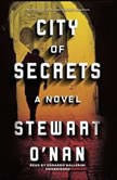City of Secrets, Stewart ONan