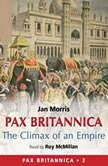 Pax Britannica, Jan Morris