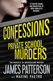 Confessions: The Private School Murders - Booktrack Edition, James Patterson