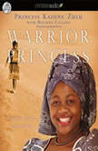 Warrior Princess Fighting for Life with Courage and Hope, Princess Kasune Zulu