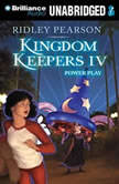 Kingdom Keepers IV Power Play, Ridley Pearson