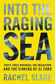 Into the Raging Sea Thirty-Three Mariners, One Megastorm, and the Sinking of the El Faro, Rachel Slade