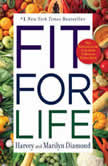 Fit for Life, Harvey Diamond