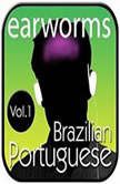 Rapid Brazilian Portuguese, Vol. 1, Earworms Learning