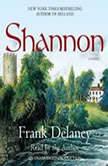 Shannon A Novel of Ireland, Frank Delaney