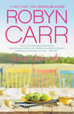 Four Friends A Novel, Robyn Carr