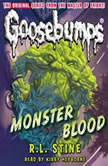 Monster Blood, R.L. Stine