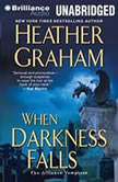 When Darkness Falls, Heather Graham