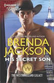 An Honorable Seduction (The Westmoreland Legacy), Brenda Jackson
