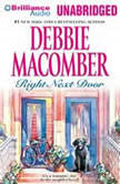 Right Next Door Father's Day, The Courtship of Carol Sommars, Debbie Macomber