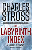 The Labyrinth Index, Charles Stross