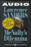 McNally's Dilemma An Archy McNally Novel, Lawrence Sanders