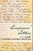Composers' Letters, Jan Fielden