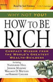 How to Be Rich, Napoleon Hill