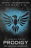 Prodigy A Legend Novel, Marie Lu