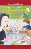 Song Lee and the I Hate You Notes, Suzy Kline