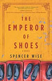 The Emperor of Shoes, Spencer Wise