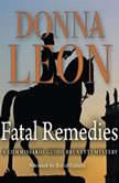 Fatal Remedies, Donna Leon