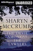 The Devil Amongst the Lawyers A Ballad Novel, Sharyn McCrumb