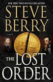 The Lost Order, Steve Berry