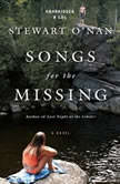 Songs for the Missing, Stewart O'Nan