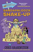 Welcome to Wonderland #3: Sandapalooza Shake-Up, Chris Grabenstein