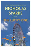 The Lucky One Booktrack Edition, Nicholas Sparks